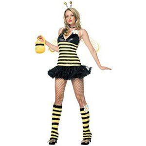 4 PC. Daisy Bee Halloween Costume